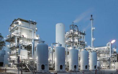 La industria química 2020 – Breve resumen