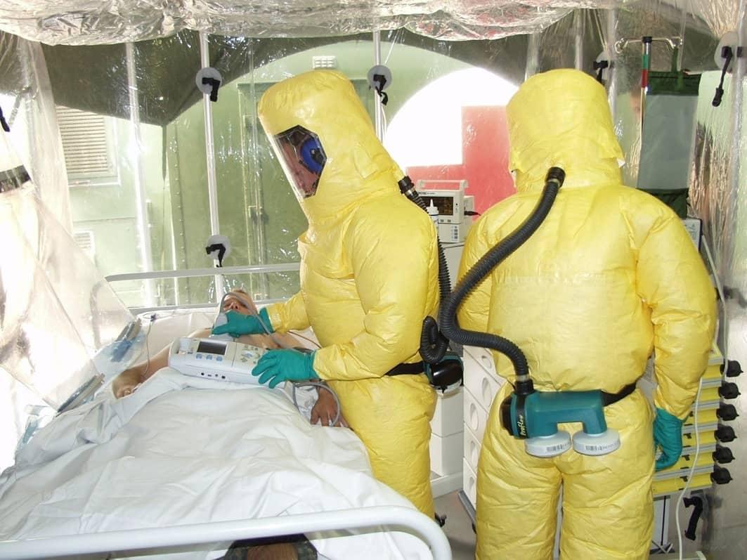 Bacterias mas resistentes5