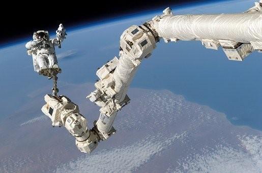 Ser Astronauta