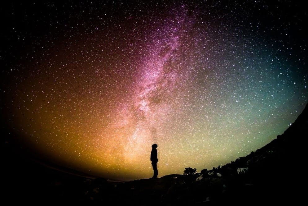 que es la Astronomía