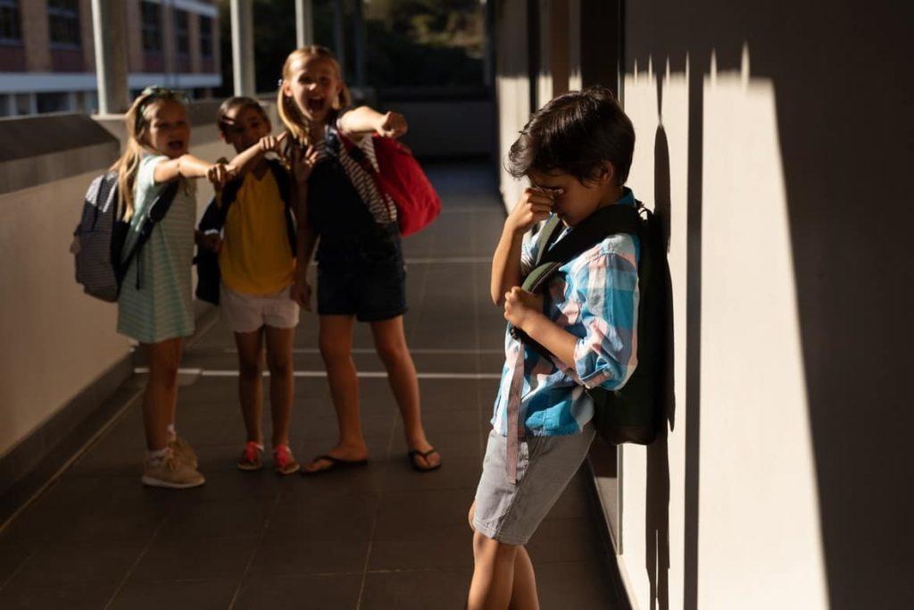 Bullying preescolar cientifiko.com