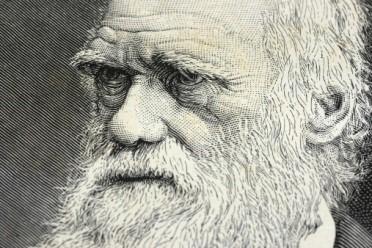 Charles Darwin cientifiko