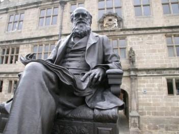 Reconocimientos Charles Darwin
