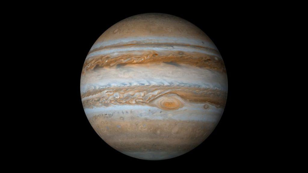 Jupiter cientifiko.com