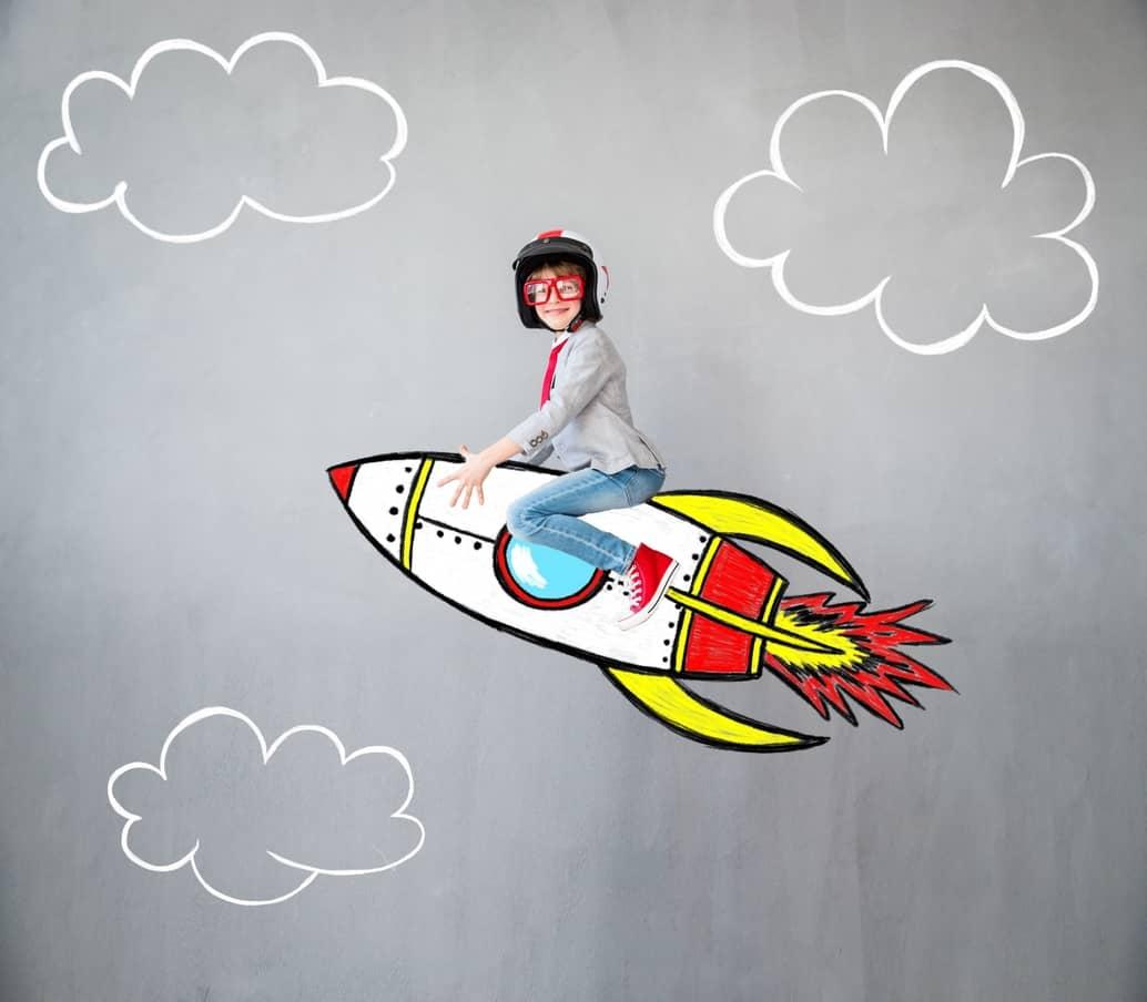 liderazgo para niños