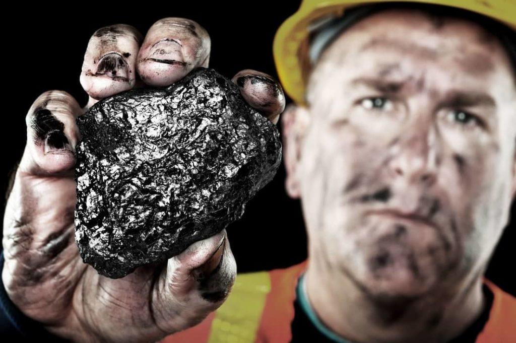 minero minería