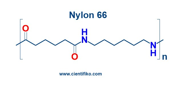Nylo66 estructura