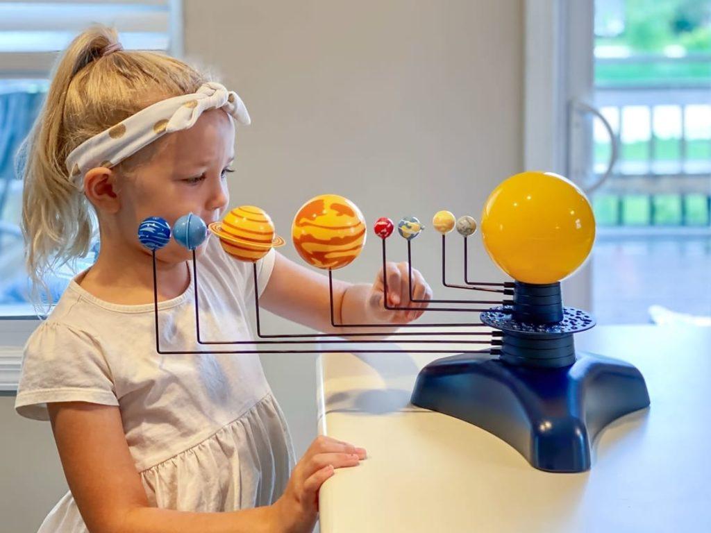 Sistema Solar cientifiko.com