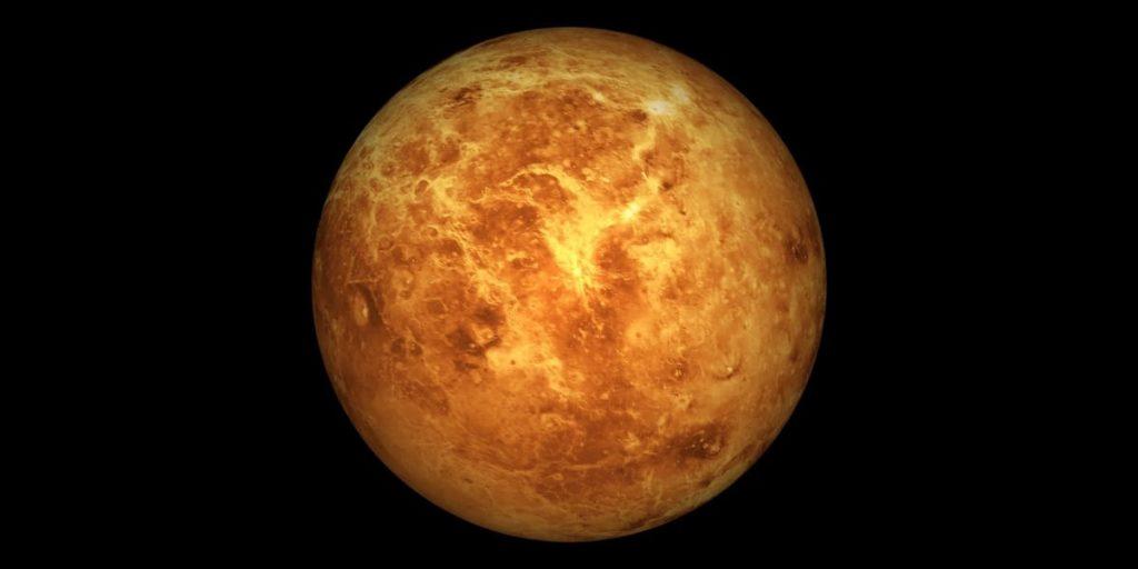 Venus cientifiko