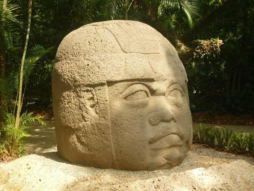cultura Olmeca cientifiko.com