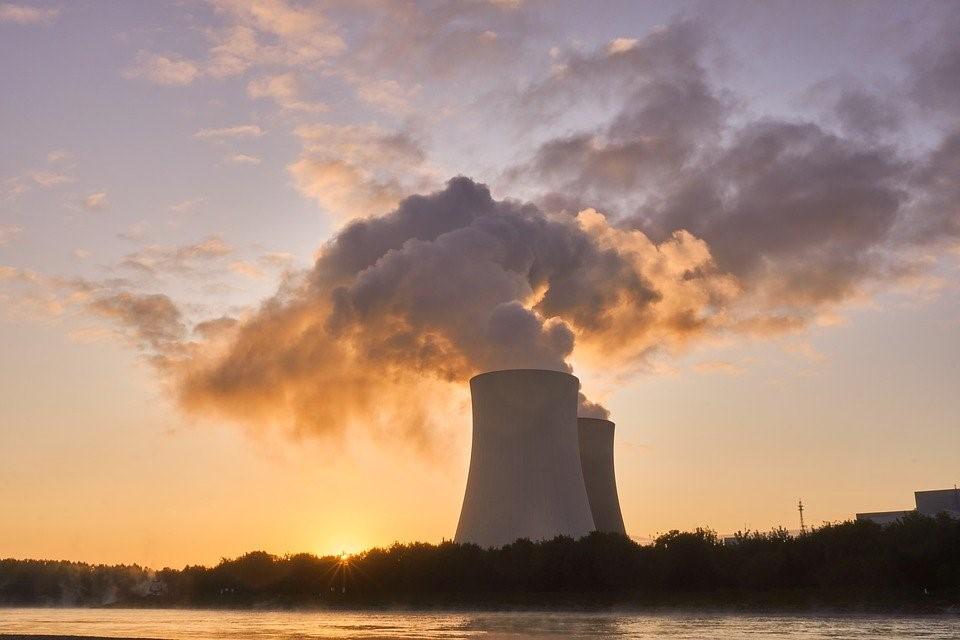 inventos reactor nuclear