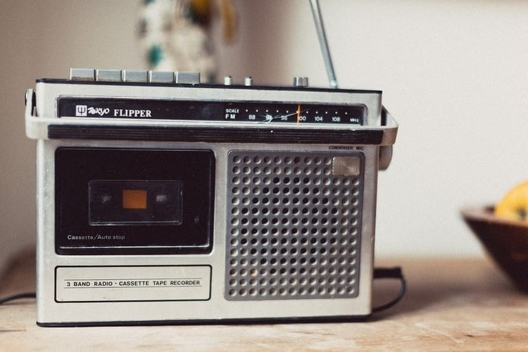 inventos la radio