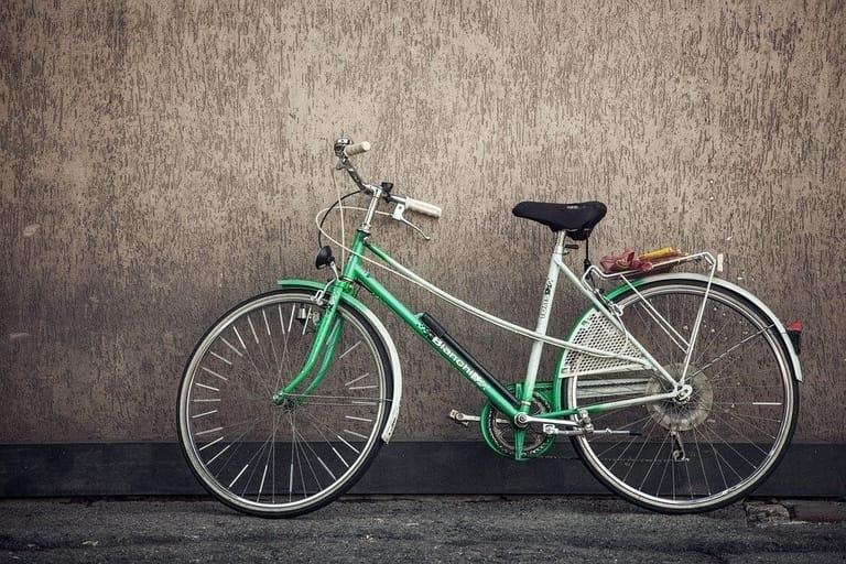 inventos la bicicleta