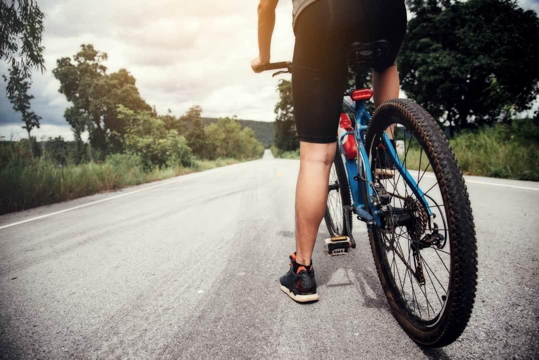 la bicicleta cientifiko