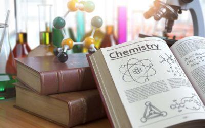 Las reacciones químicas en la vida cotidiana