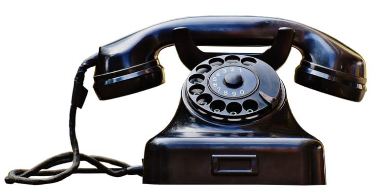 inventos telefono