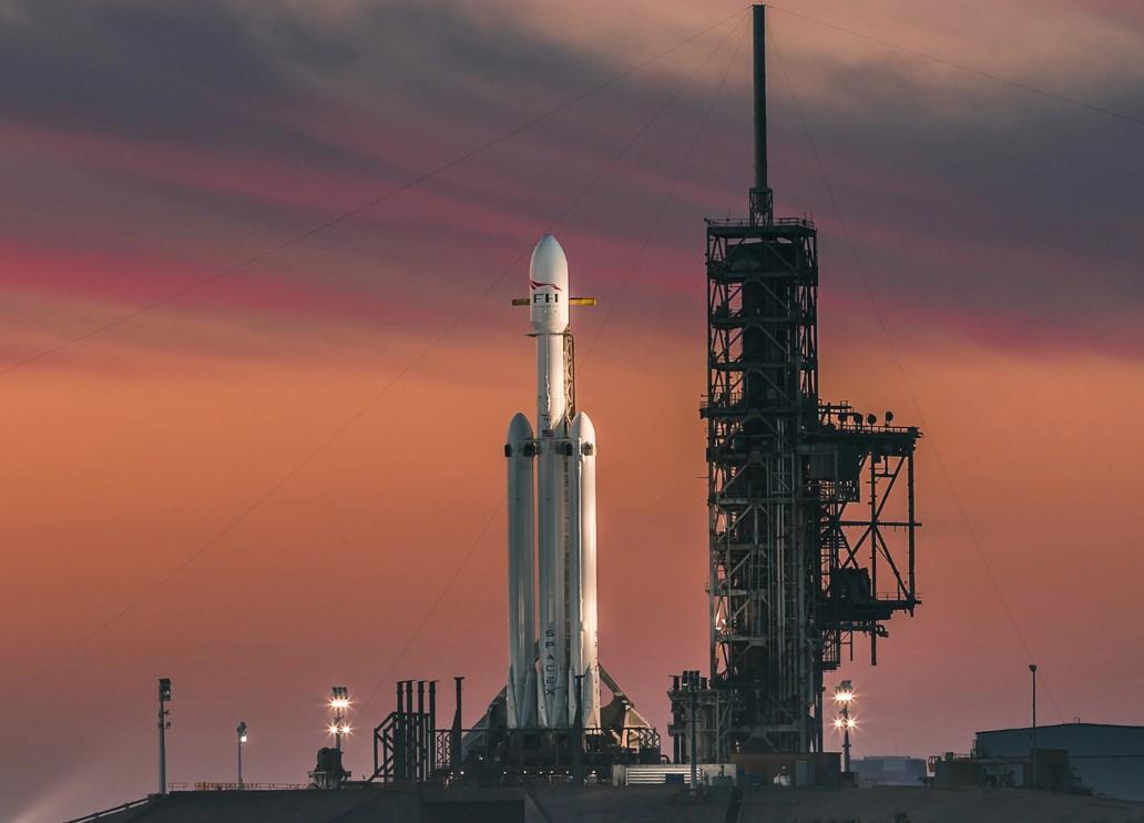 Spacex cientifiko.com