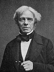 Michael Faraday cientifiko.com