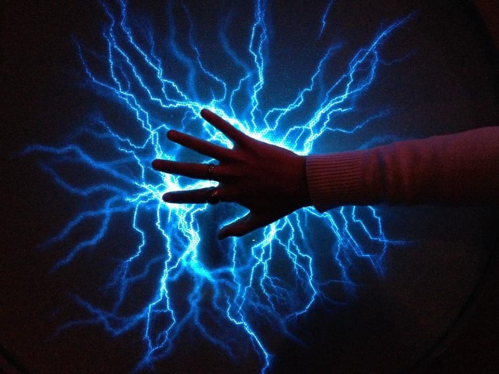 Michael Farady electromagnetismo cientifiko