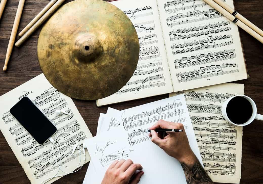 elementos de la musica cientifiko