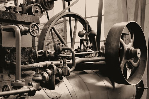 Primera Revolución Industrial 1