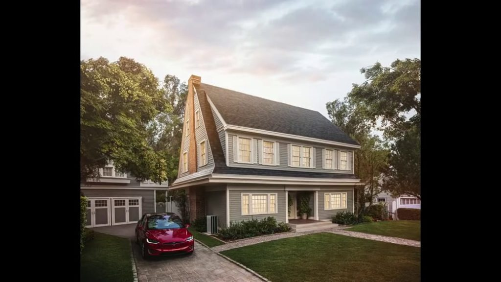 Tesla y SolarCity elon musk