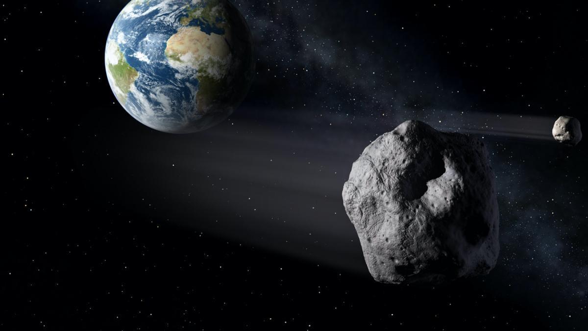 asteroides cientifiko