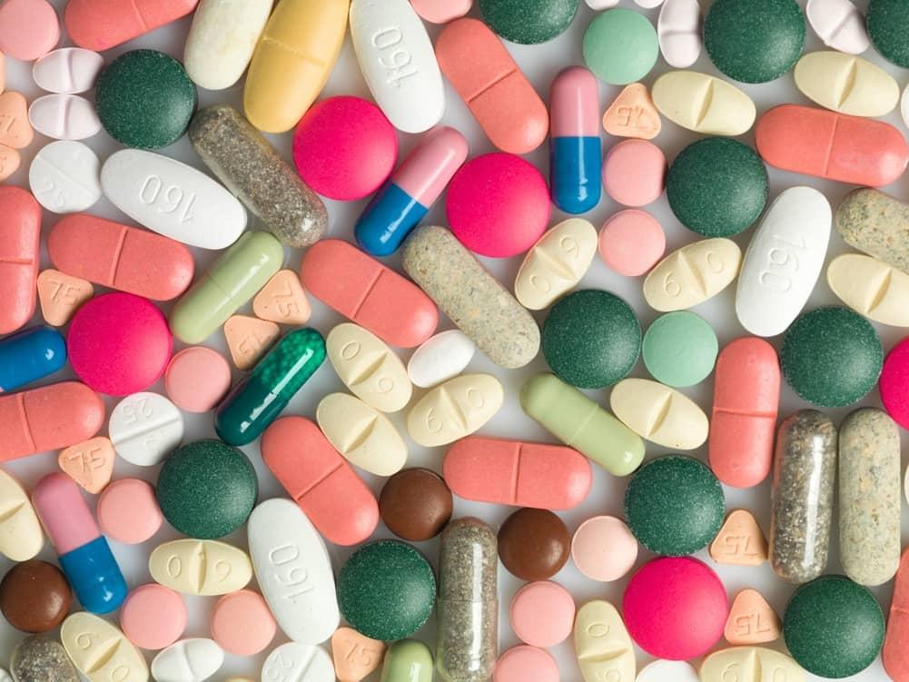 efectos segundarios de los medicamentos