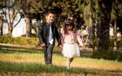 ¿Qué es enamorarse en la infancia, preadolescencia y adolescencia?