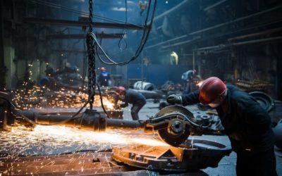 El uso del acero y su impacto en el mundo