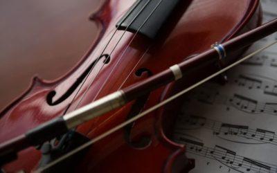 ¿Por qué disponemos de doce notas musicales?