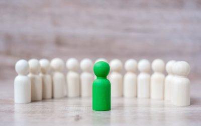 ¿Qué tipo de personalidad se necesita para ser líder?