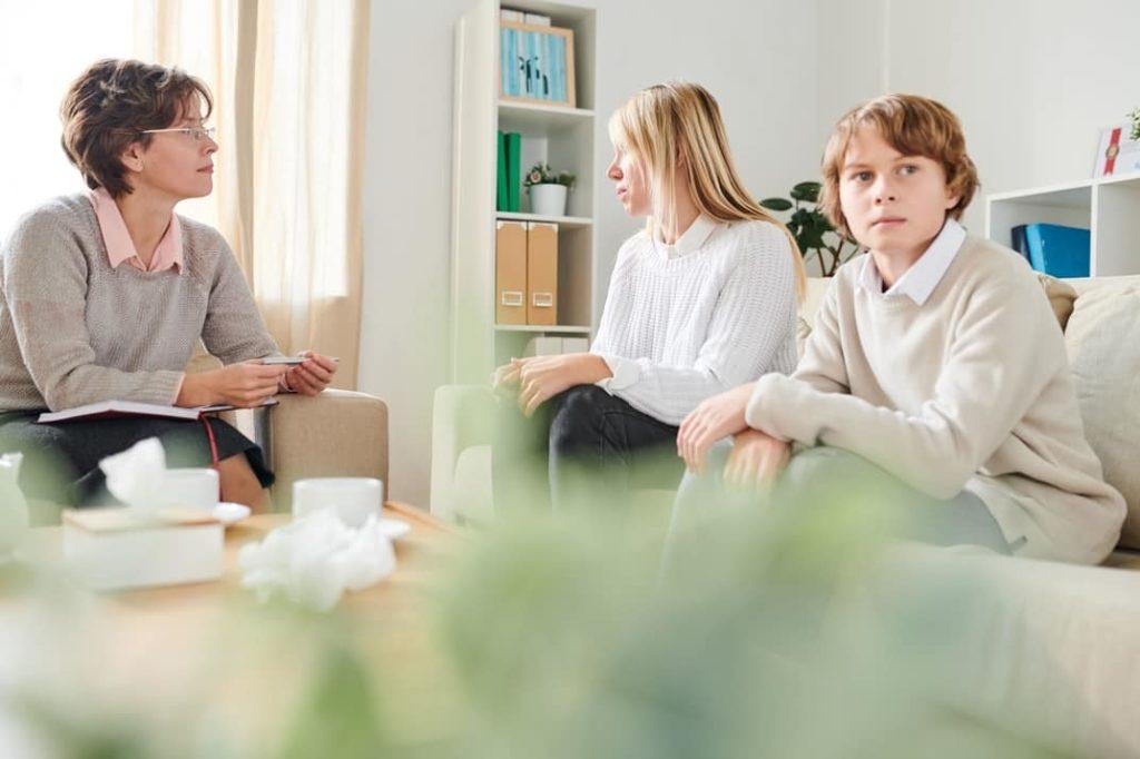 solución de conflictos en la adolescencia cientifiko.com