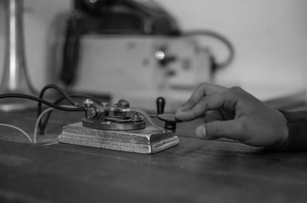 telegrafo Segunda Revolución Industrial