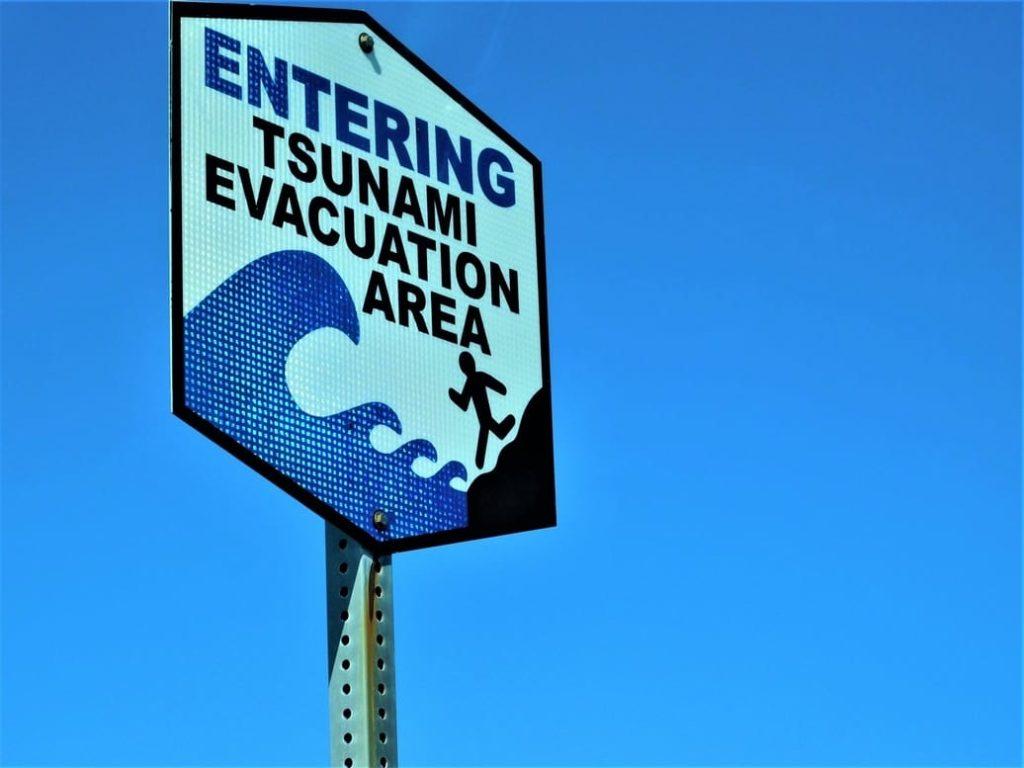 tsunami maremoto terremoto maritimo