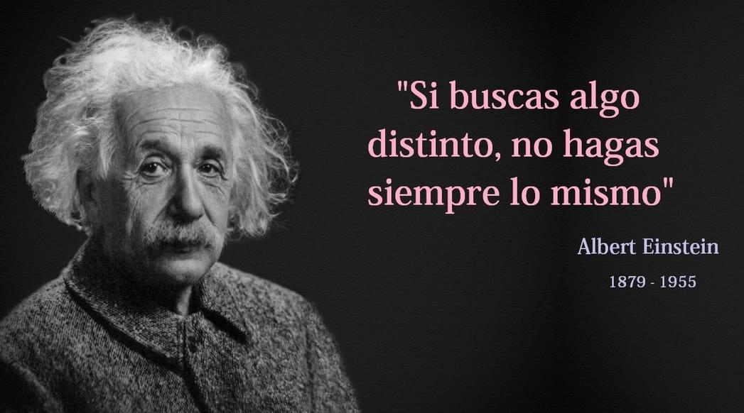 Albert Einstein cientifiko.com