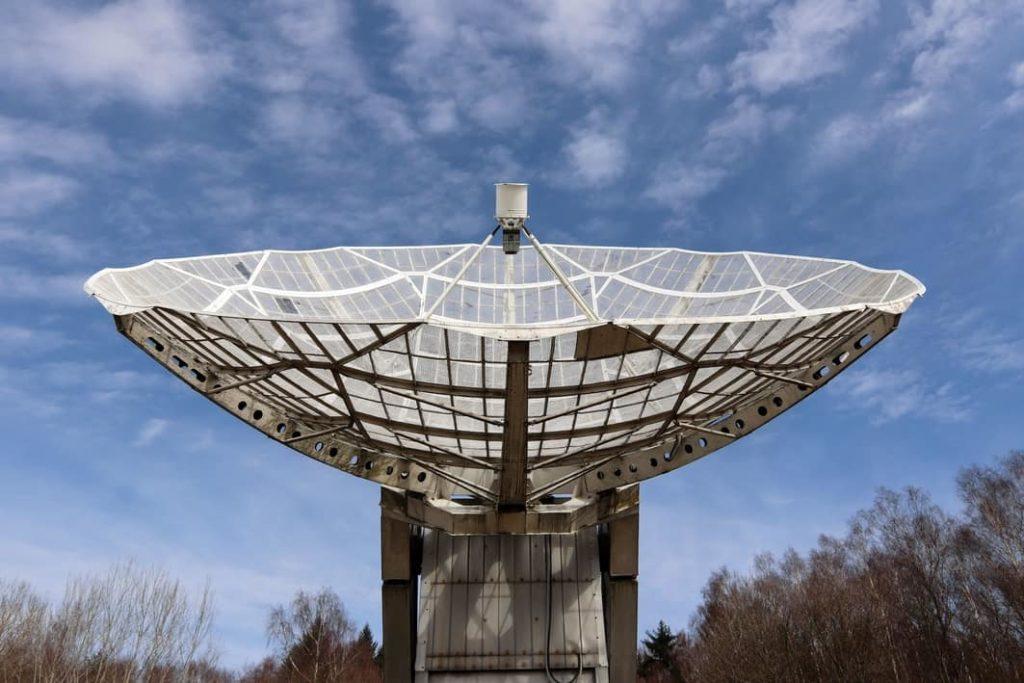 Astronomia con el pasar del tiempo