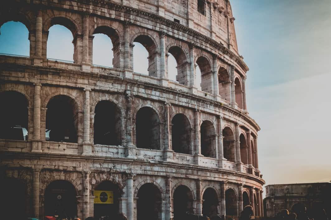 Cientifikos romanos roma