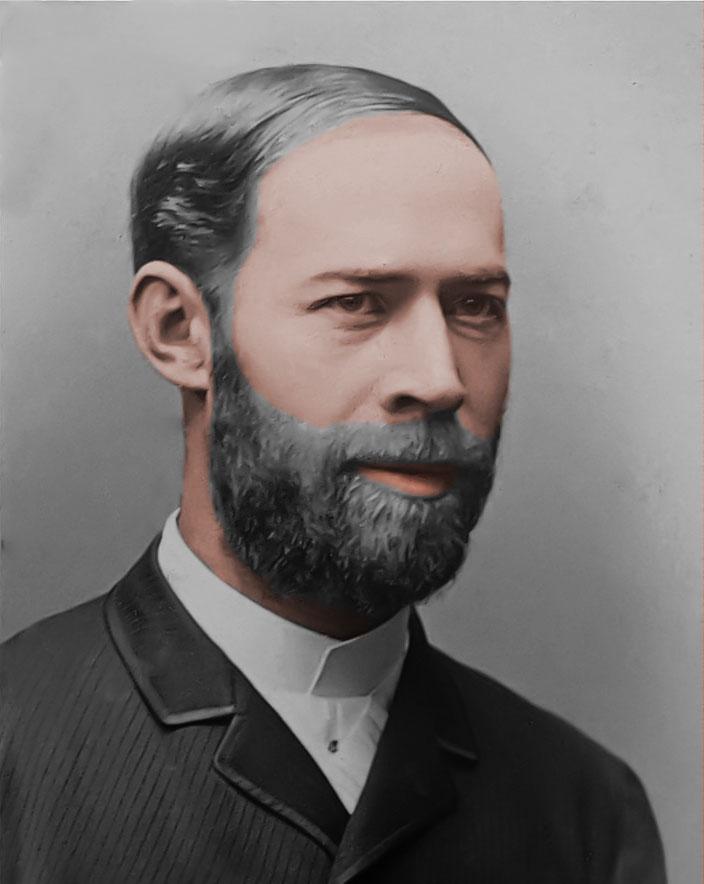 Heinrich Hertz cientifiko.com