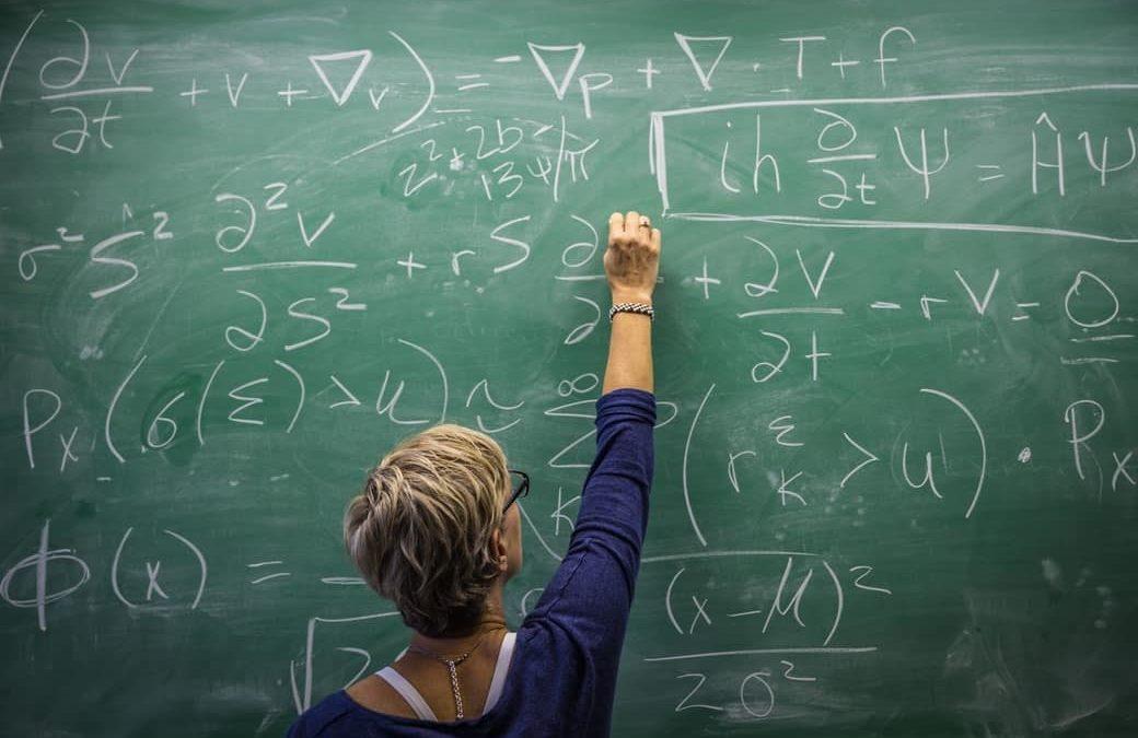 Los diez matemáticos más relevantes de la Historia