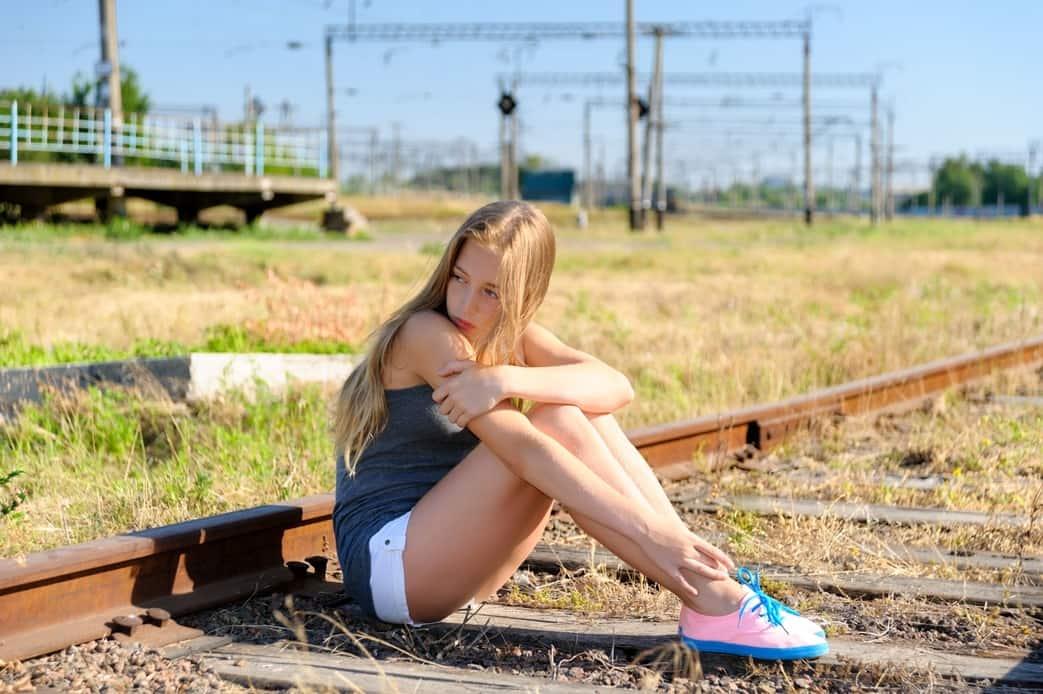Señales de auxilio en el adolescente