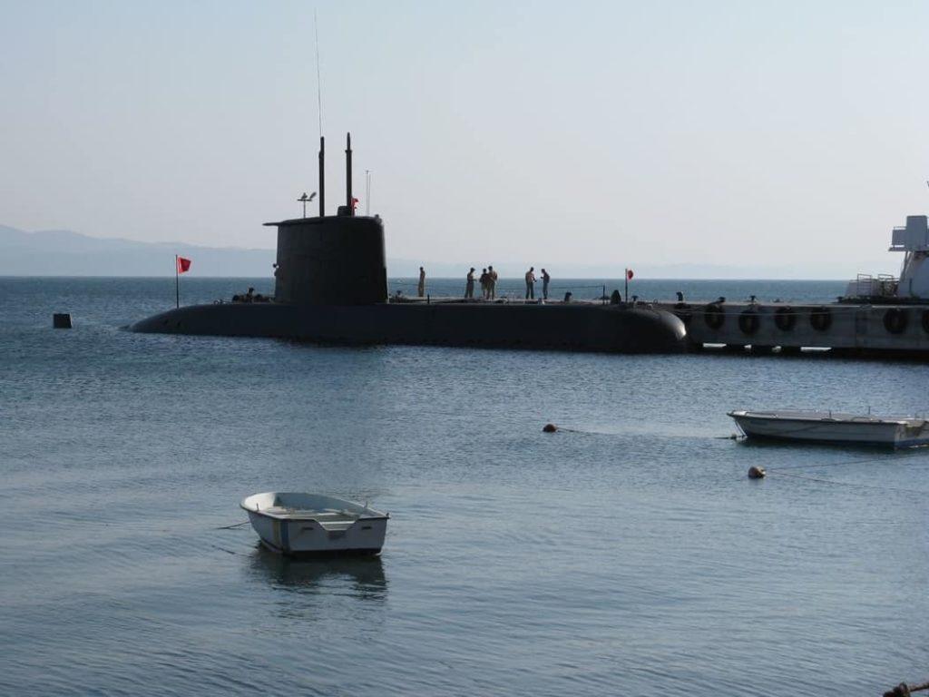 Submarinos cientifiko