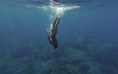 Mares y Océanos en nuestro planeta azul