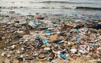 Mundo contaminado: prácticas que afectan gravemente nuestro planeta