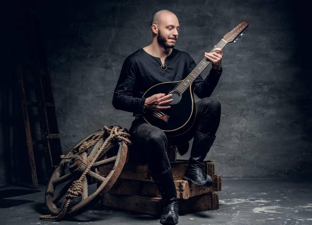 música en el renacimiento la mandolina