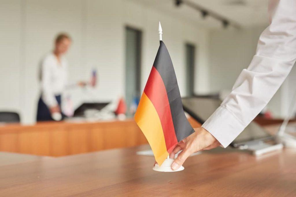 sistema educativo en Alemania