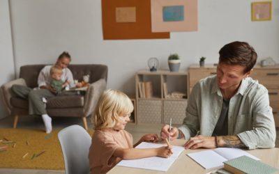 Consejos para ampliar el vocabulario de tus hijos