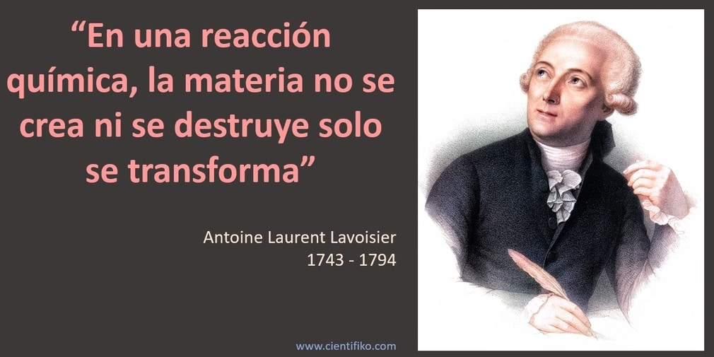Antoine Lavoisier: Un grande de la química