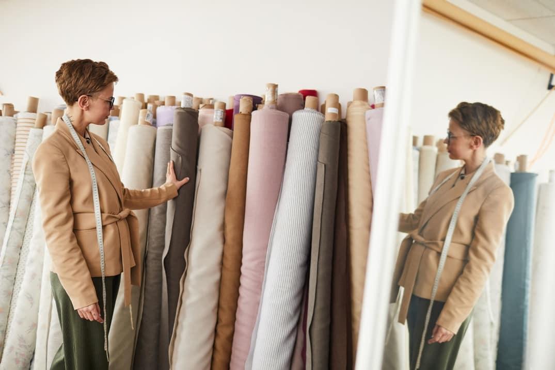 enzimas en la industria de textiles