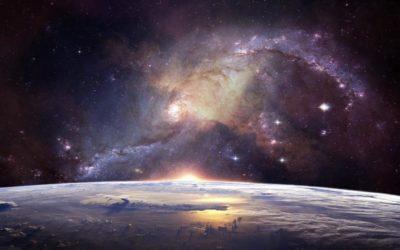 Conoce los enigmas que conforman la estructura del universo